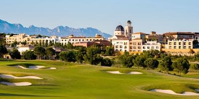 Melia Villaitana Golf Club